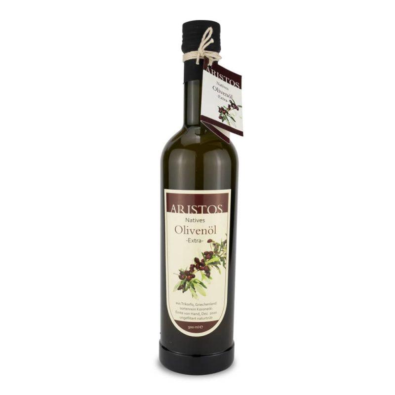 Aristos Olivenöl