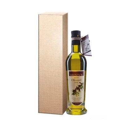 Aristos Olivenöl Geschenk