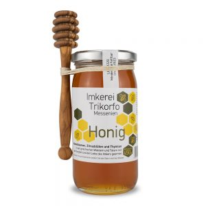 Griechischer Honig Geschenk