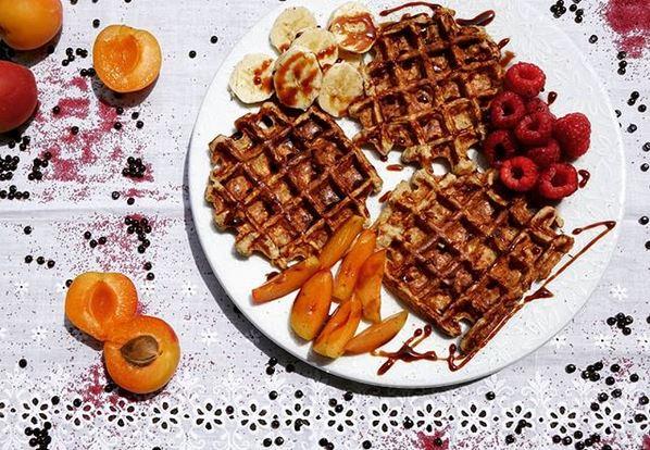 Griechische Aprikosen für Marmelade