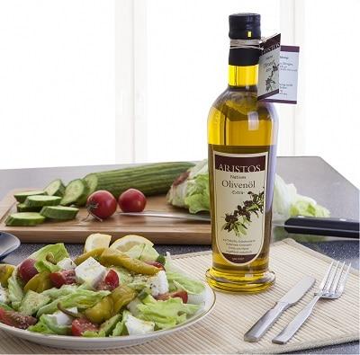 Griechisches Olivenöl Aristos