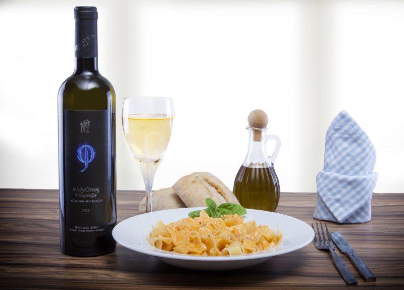 Aristos Weißwein