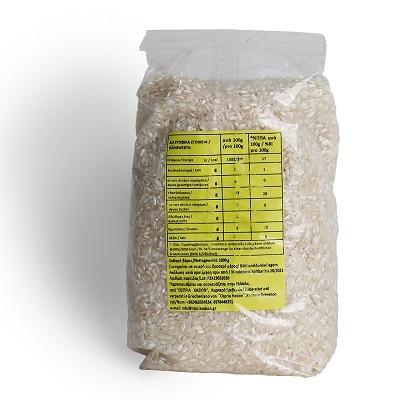 Nährwerte Reis