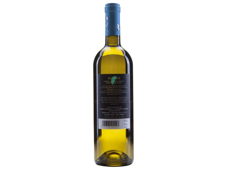 Weißwein Sauvignon Blanc