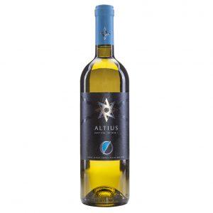 Meismvria Wines Sauvignon Blanc