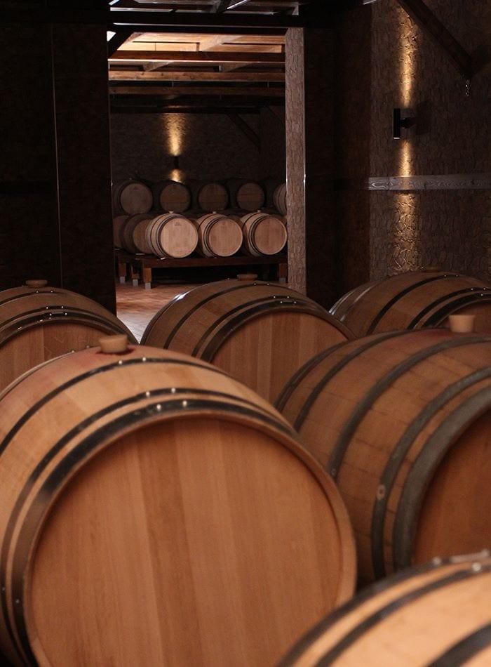 Mesimvria Wines