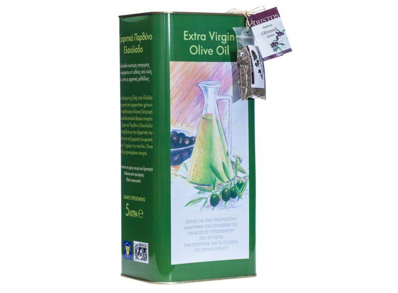 Olivenöl 5L Kanister Polyphenole