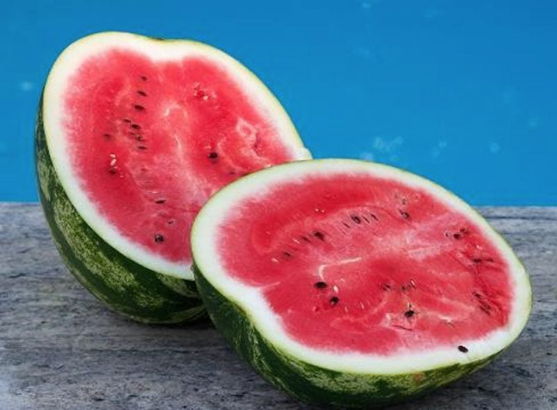 Griechische Wassermelone