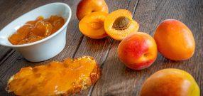 Aprikosen Marmelade