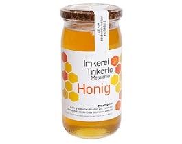 Honig & Tee