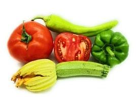(Bio) Gemüse